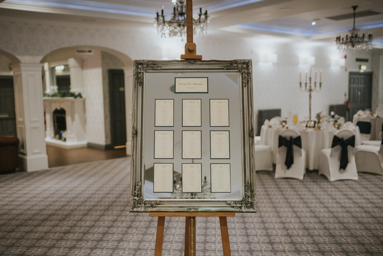Leighinmohr House Hotel Wedding 80