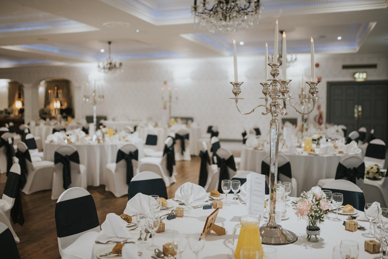 Leighinmohr House Hotel Wedding 81