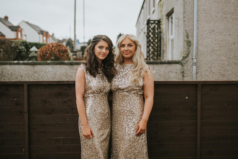 Malone Lodge Belfast Wedding 22