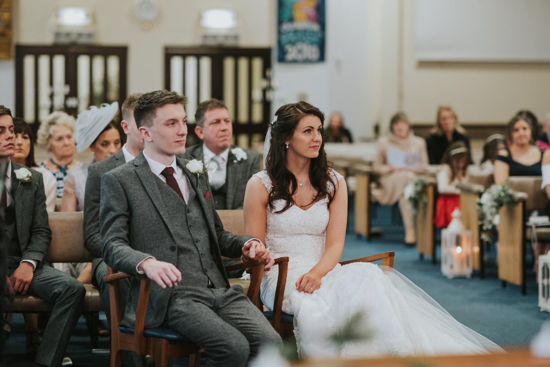 Malone Lodge Belfast Wedding 46