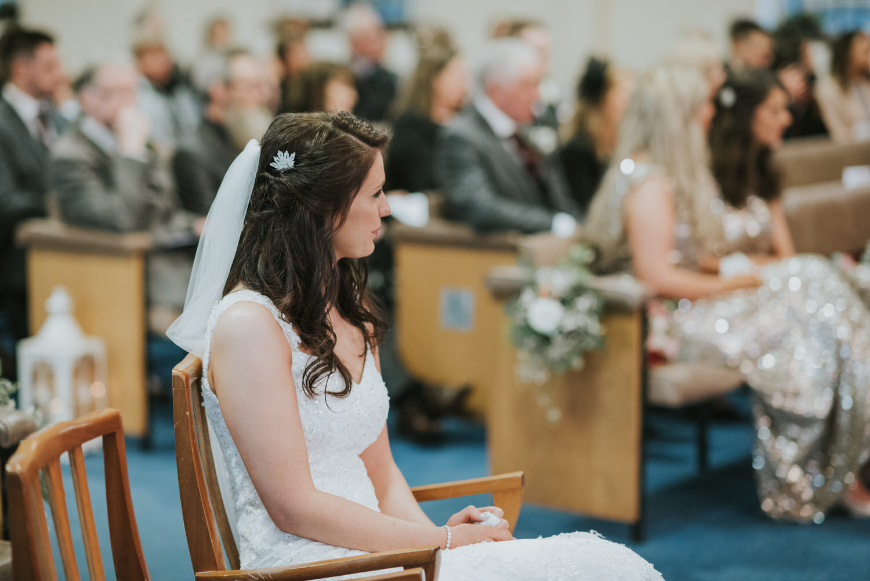 Malone Lodge Belfast Wedding 50