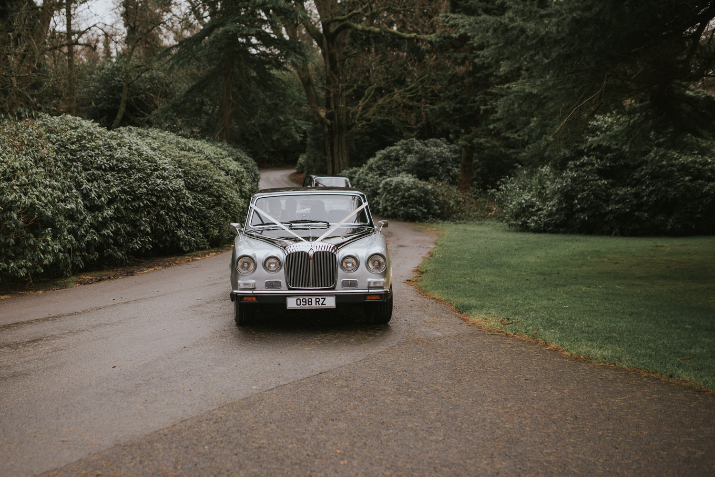 Malone Lodge Belfast Wedding 56