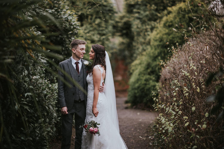 Malone Lodge Belfast Wedding 65