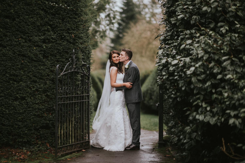 Malone Lodge Belfast Wedding 67
