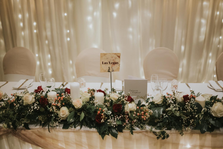 Malone Lodge Belfast Wedding 78