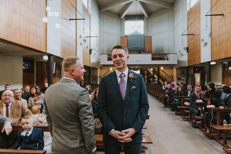 Hugh McCanns Wedding 23