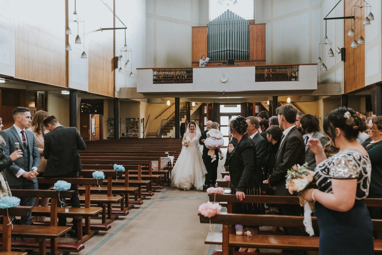 Hugh McCanns Wedding 28