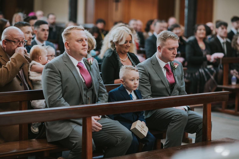 Hugh McCanns Wedding 33