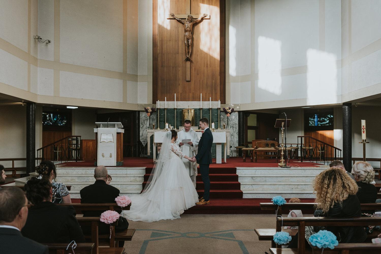 Hugh McCanns Wedding 38