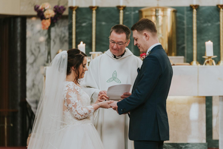 Hugh McCanns Wedding 41