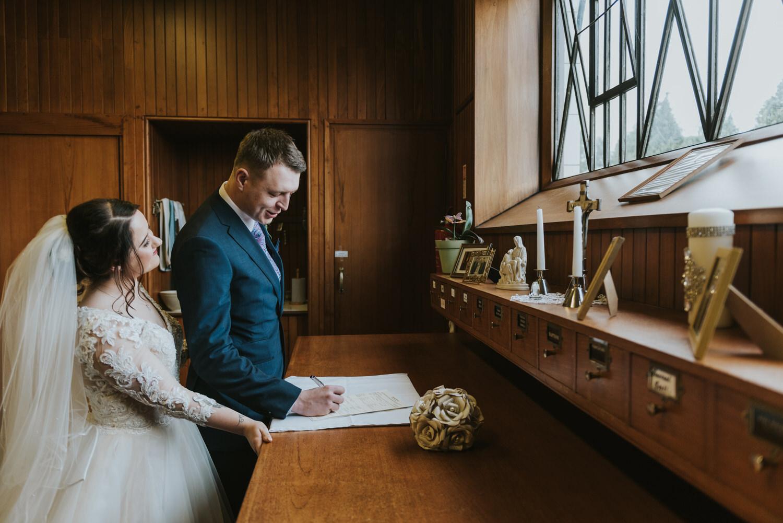 Hugh McCanns Wedding 45