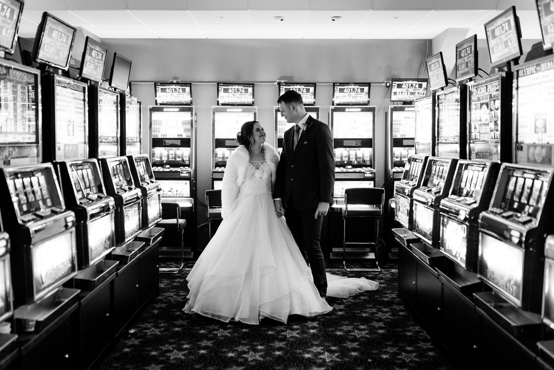 Hugh McCanns Wedding 57