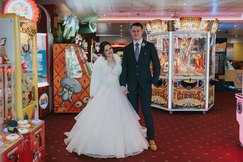 Hugh McCanns Wedding 59