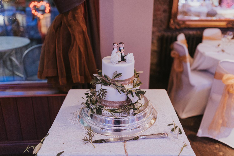 Hugh McCanns Wedding 61