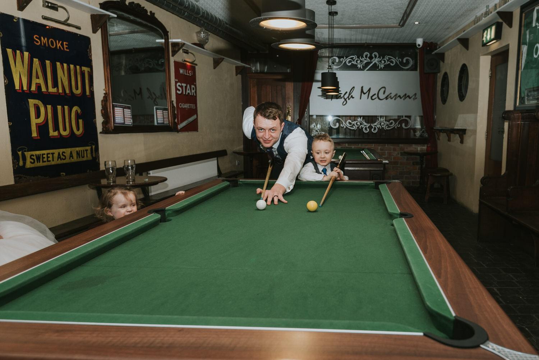 Hugh McCanns Wedding 71