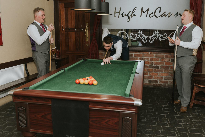 Hugh McCanns Wedding 73