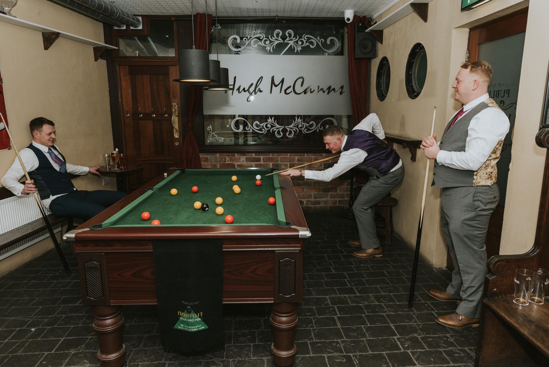 Hugh McCanns Wedding 74