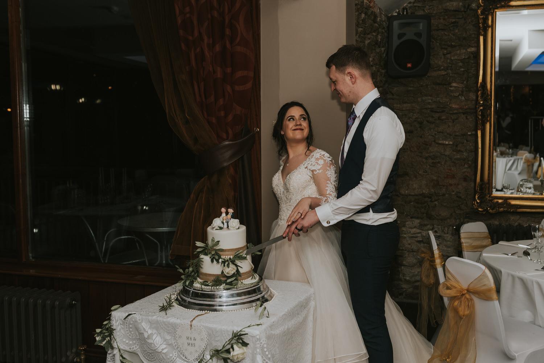 Hugh McCanns Wedding 78