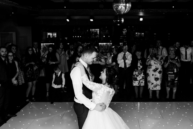 Hugh McCanns Wedding 83