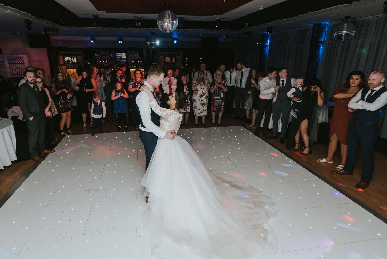 Hugh McCanns Wedding 84