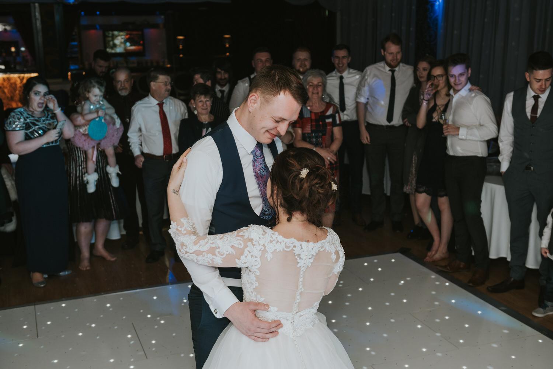 Hugh McCanns Wedding 85