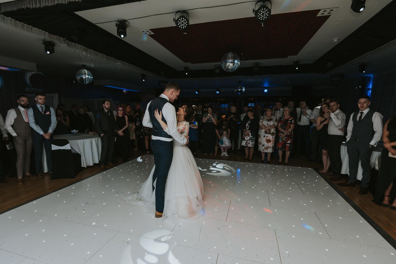 Hugh McCanns Wedding 87
