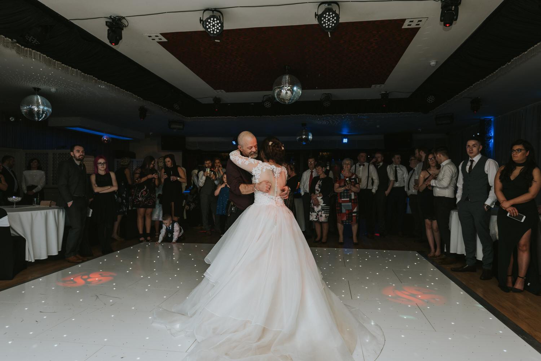 Hugh McCanns Wedding 89