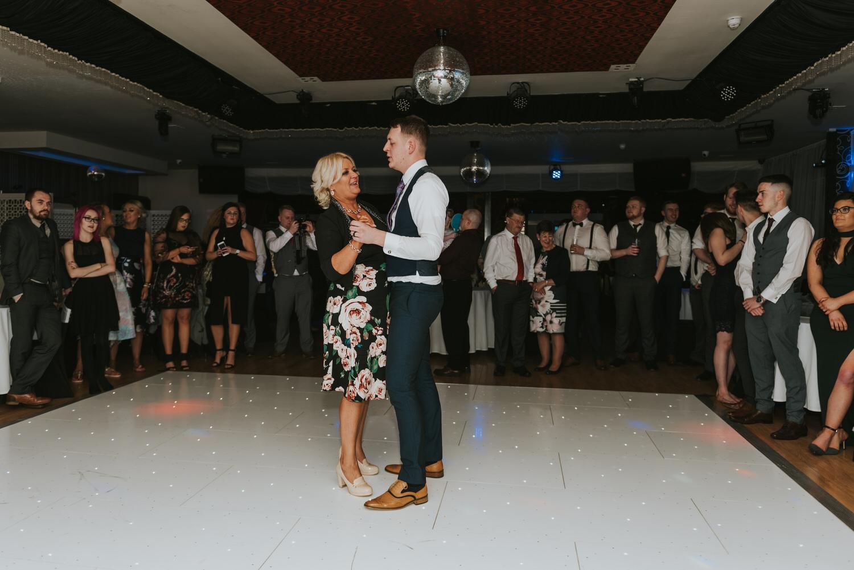 Hugh McCanns Wedding 90