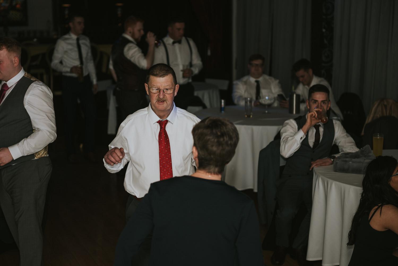 Hugh McCanns Wedding 92