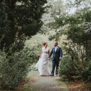 Malone House wedding belfast review
