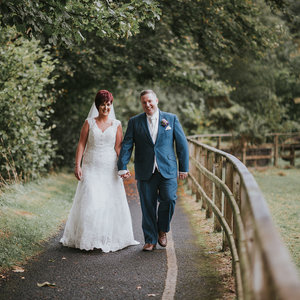 Pure Photo N.I wedding photographer review Coleraine Bushtown Hotel
