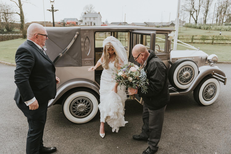 Wedding Photos at Tullylagan 25