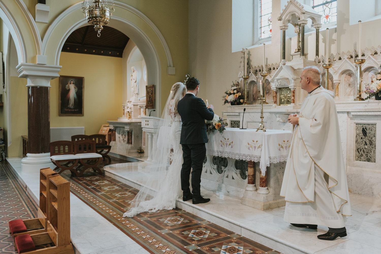 Wedding Photos at Tullylagan 30