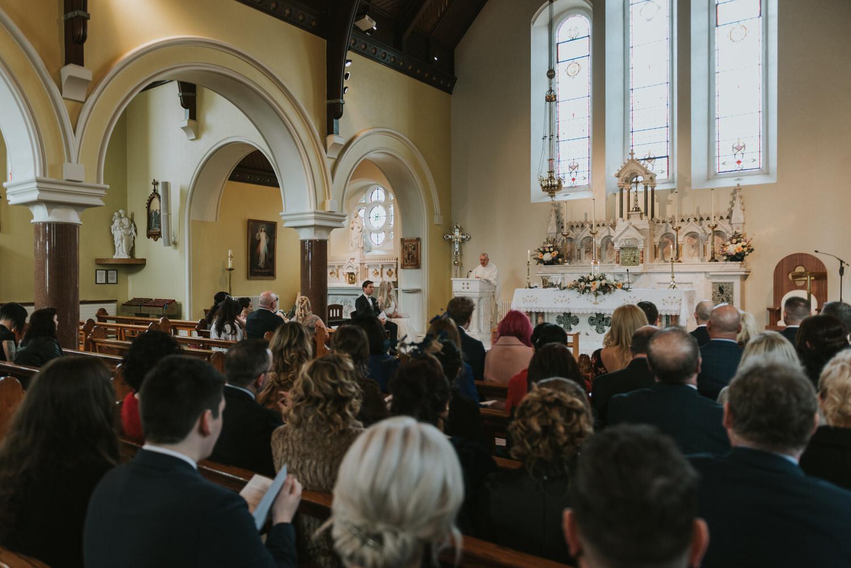 Wedding Photos at Tullylagan 38