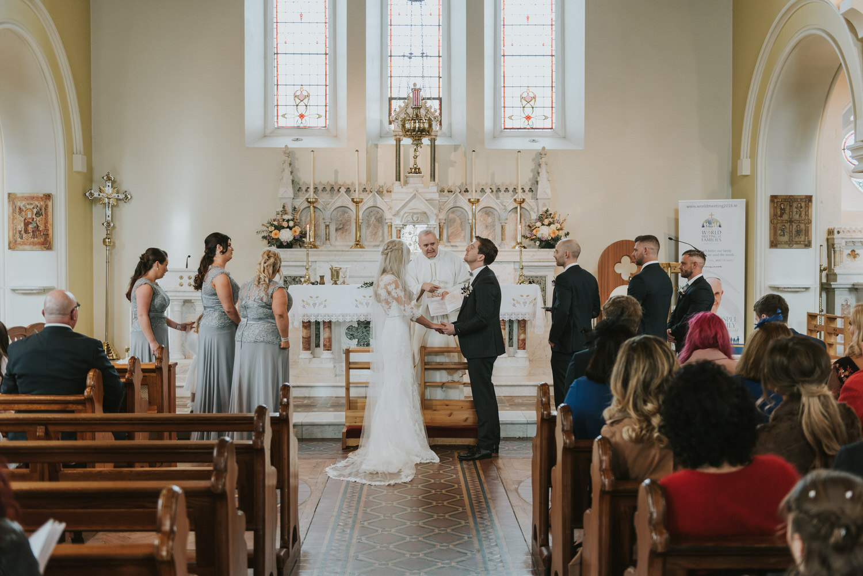 Wedding Photos at Tullylagan 42