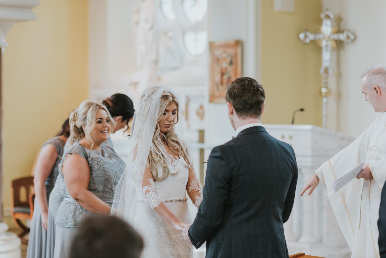 Wedding Photos at Tullylagan 43