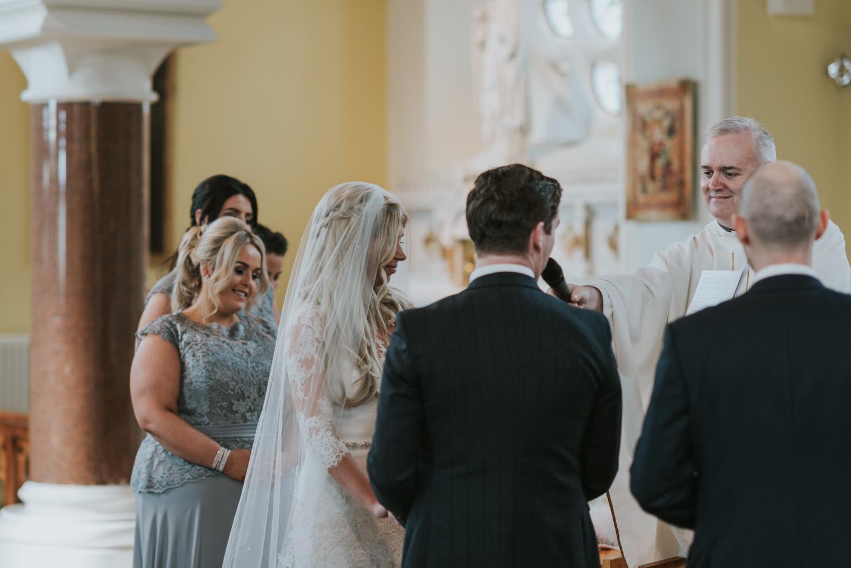 Wedding Photos at Tullylagan 45