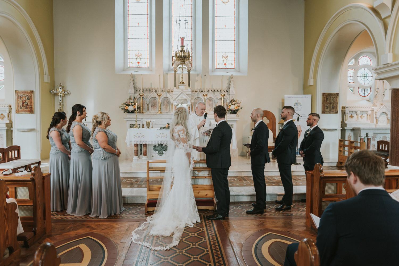 Wedding Photos at Tullylagan 47