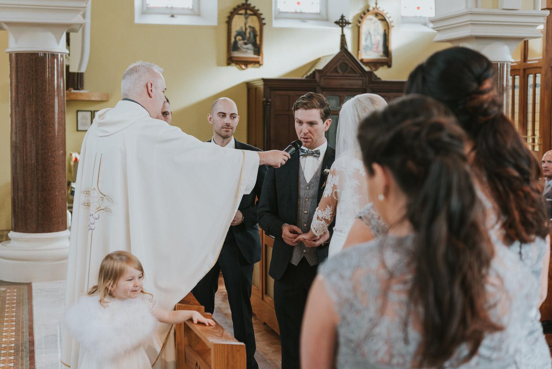 Wedding Photos at Tullylagan 48