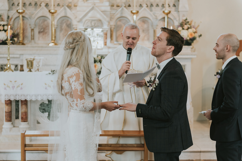 Wedding Photos at Tullylagan 49