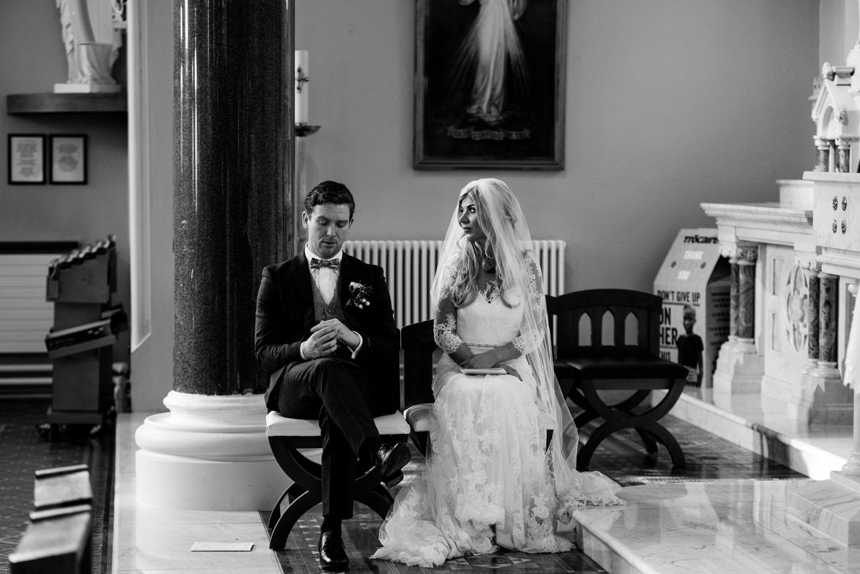 Wedding Photos at Tullylagan 58