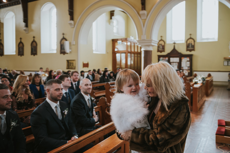 Wedding Photos at Tullylagan 59