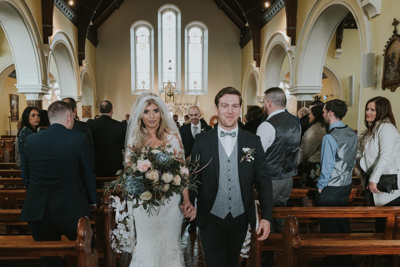 Wedding Photos at Tullylagan 62