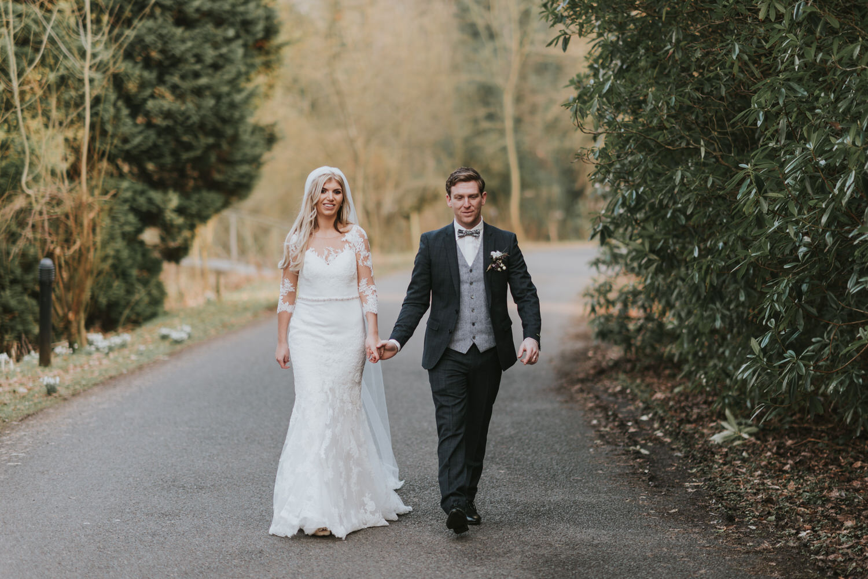 Wedding Photos at Tullylagan 81
