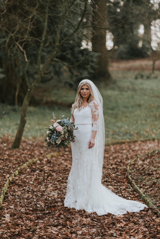 Wedding Photos at Tullylagan 82