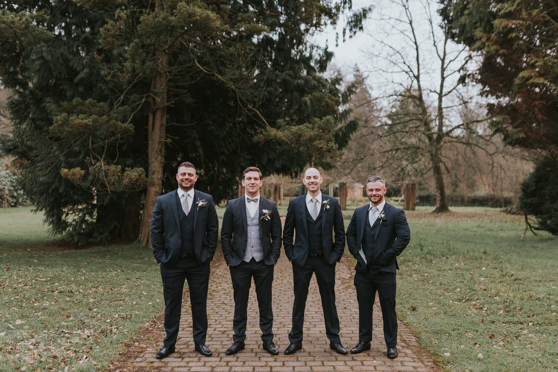 Wedding Photos at Tullylagan 89