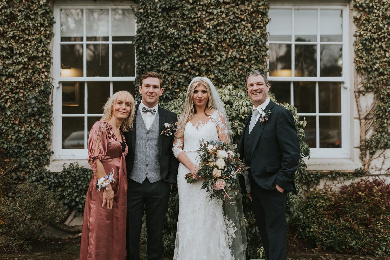 Wedding Photos at Tullylagan 92