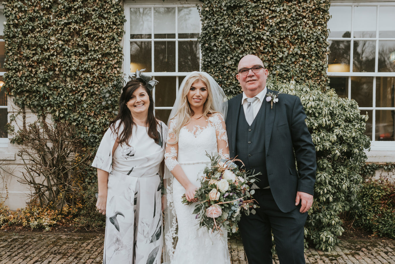 Wedding Photos at Tullylagan 95