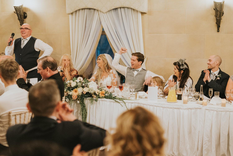 Wedding Photos at Tullylagan 102