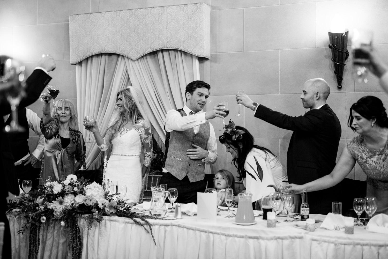 Wedding Photos at Tullylagan 106